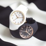 Zegarek damski ICE Watch ice-glam ICE.000917 - duże 4