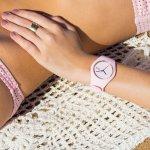Zegarek damski ICE Watch ice-glam pastel ICE.001065 - duże 4