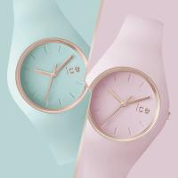 Zegarek damski ICE Watch ice-glam pastel ICE.001068 - duże 2