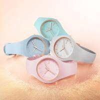 Zegarek damski ICE Watch ice-glam pastel ICE.001068 - duże 3