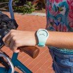 Zegarek damski ICE Watch ice-glam pastel ICE.001068 - duże 4