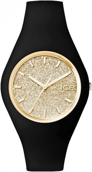 ICE Watch ICE.001355 Ice-Glitter ICE glitter black gold rozm. M