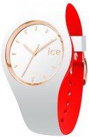 zegarek White Rose Gold ICE Watch ICE.007240