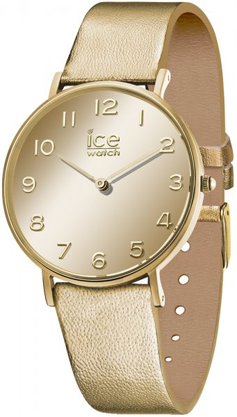 ICE Watch ICE.014434 Ice-City CITY mirror gold