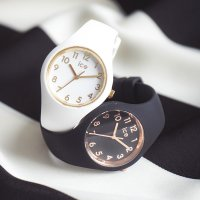 Zegarek damski ICE Watch ice-glam ICE.014760 - duże 2