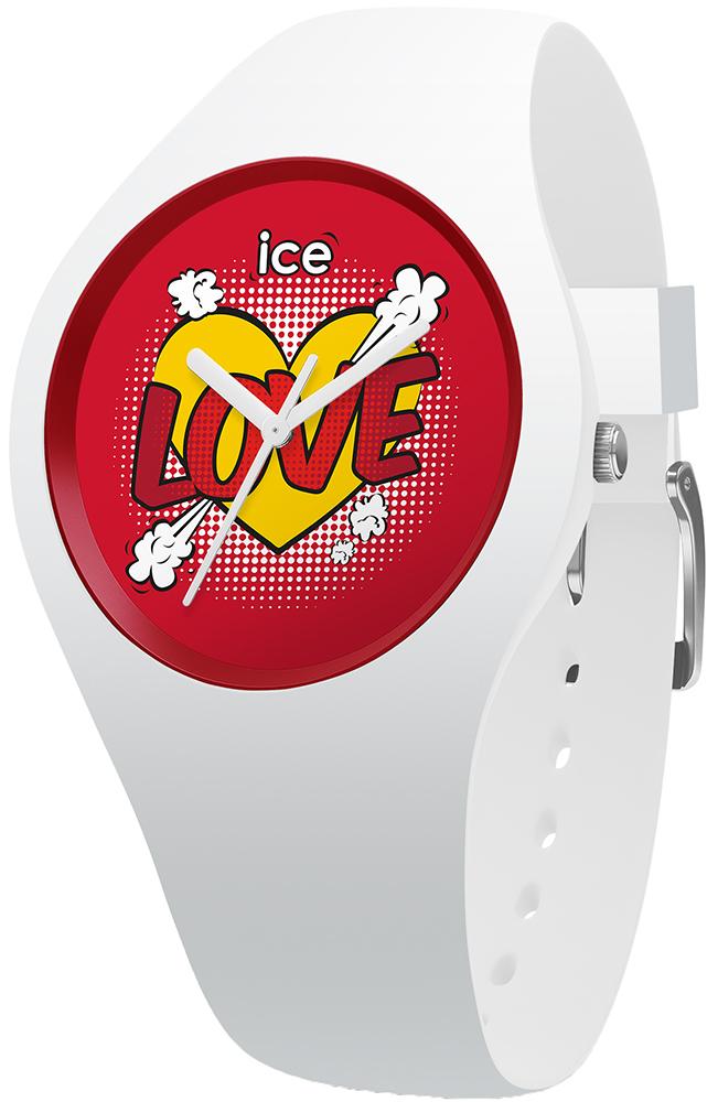 ICE Watch ICE.015267 ICE-Love ICE love heart rozm. S