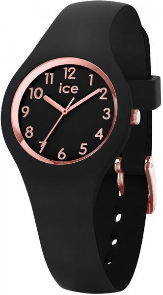 ICE Watch ICE.015344 Ice-Glam ICE glam black rose-gold rozm. XS
