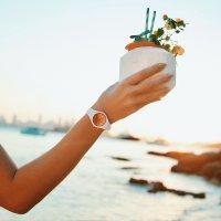 Zegarek damski ICE Watch ice-sunset ICE.015744 - duże 2