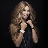 Zegarek damski ICE Watch ice-glam ICE.GL.BRG.U.S.14 - duże 2