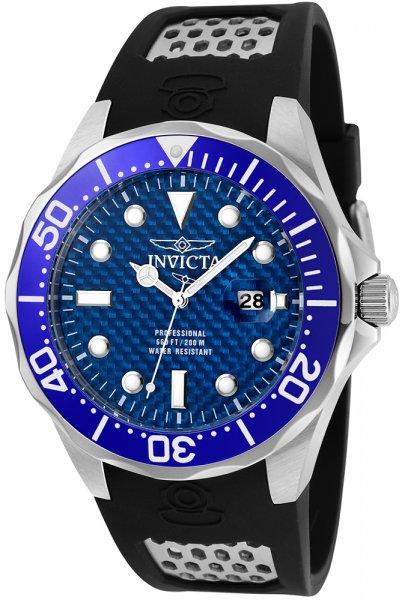 Zegarek Invicta IN12559 - duże 1