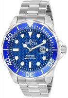 Zegarek męski Invicta pro diver IN12563 - duże 1