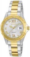Zegarek damski Invicta pro diver IN12852 - duże 1