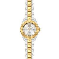 Zegarek damski Invicta pro diver IN12852 - duże 2