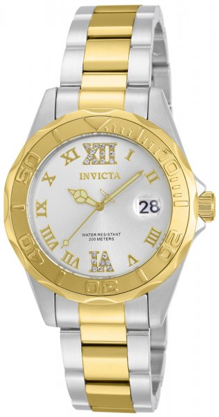 Zegarek Invicta IN12852 - duże 1