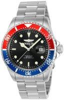 Zegarek męski Invicta pro diver IN23384 - duże 1