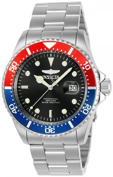Zegarek Invicta IN23384 - duże 1