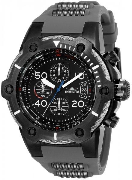 Zegarek Invicta IN25467 - duże 1