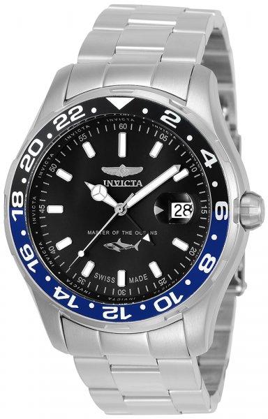 Zegarek Invicta IN25821 - duże 1