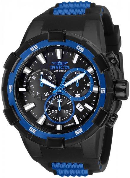 Zegarek Invicta IN25859 - duże 1