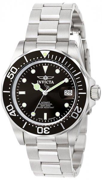 Zegarek Invicta 8926 - duże 1
