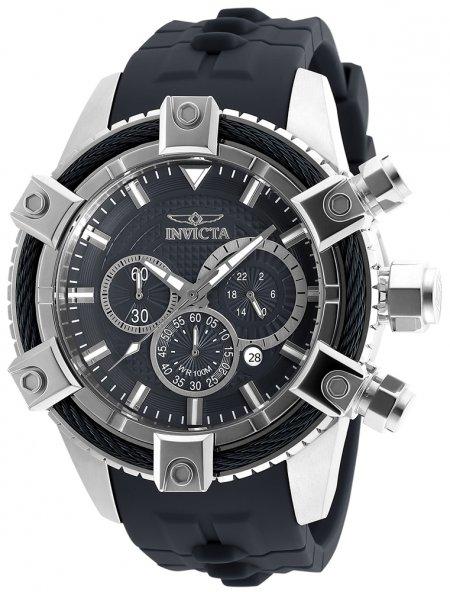 Zegarek Invicta IN90268 - duże 1