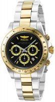Zegarek męski Invicta speedway IN9224 - duże 1