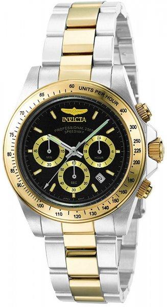 Zegarek Invicta IN9224 - duże 1