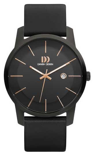 Zegarek Danish Design IQ17Q1016 - duże 1
