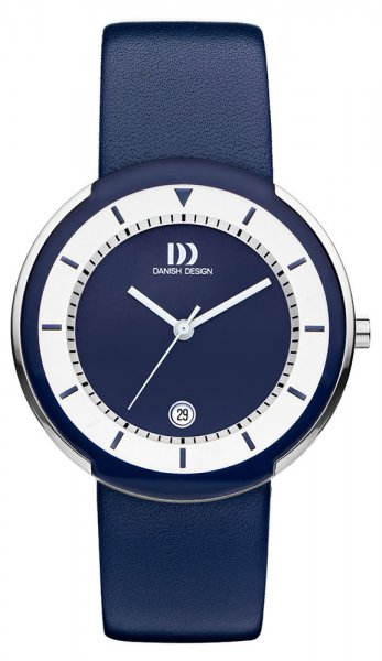 IQ22Q1125 - zegarek męski - duże 3