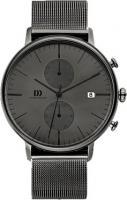 Zegarek męski Danish Design bransoleta IQ64Q975 - duże 1