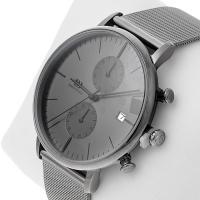 Zegarek męski Danish Design bransoleta IQ64Q975 - duże 2