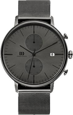 Zegarek Danish Design IQ64Q975 - duże 1