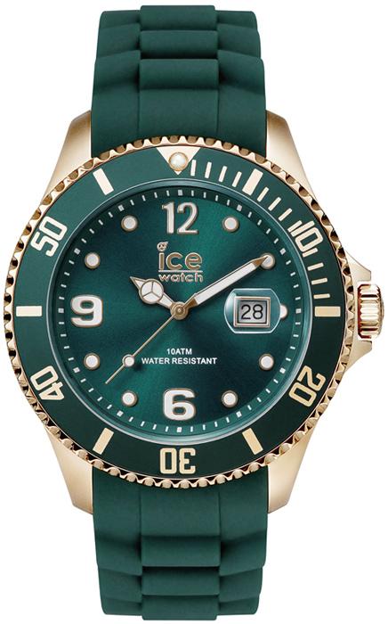 IS.FOR.B.S.13 - zegarek męski - duże 3