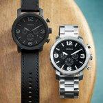 Zegarek męski Fossil trend JR1354 - duże 9