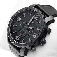 Zegarek męski Fossil trend JR1354 - duże 4