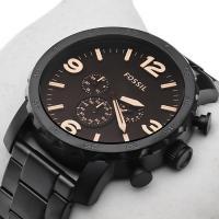Zegarek męski Fossil trend JR1356 - duże 2