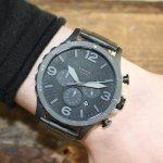 Zegarek męski Fossil trend JR1401 - duże 4