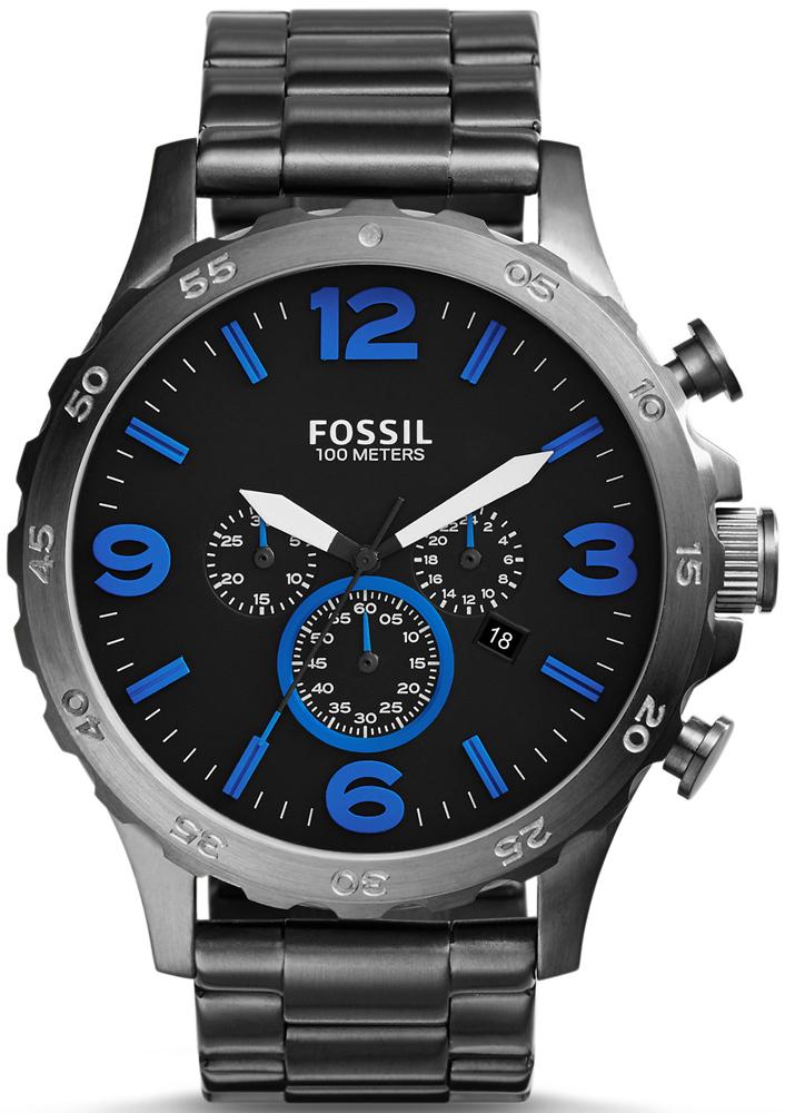 JR1478 - zegarek męski - duże 3