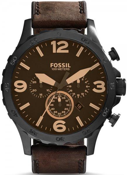 Zegarek Fossil JR1487 - duże 1