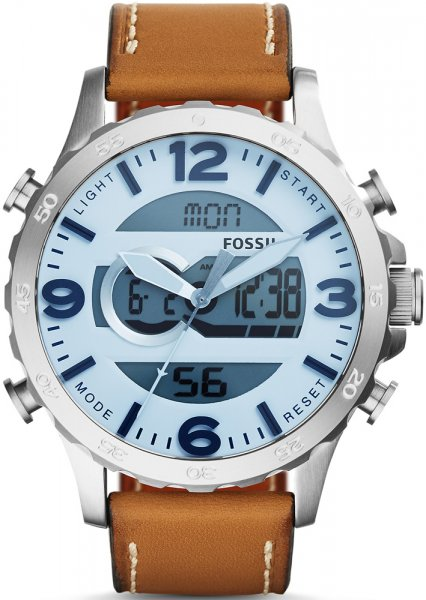 Zegarek Fossil JR1492 - duże 1