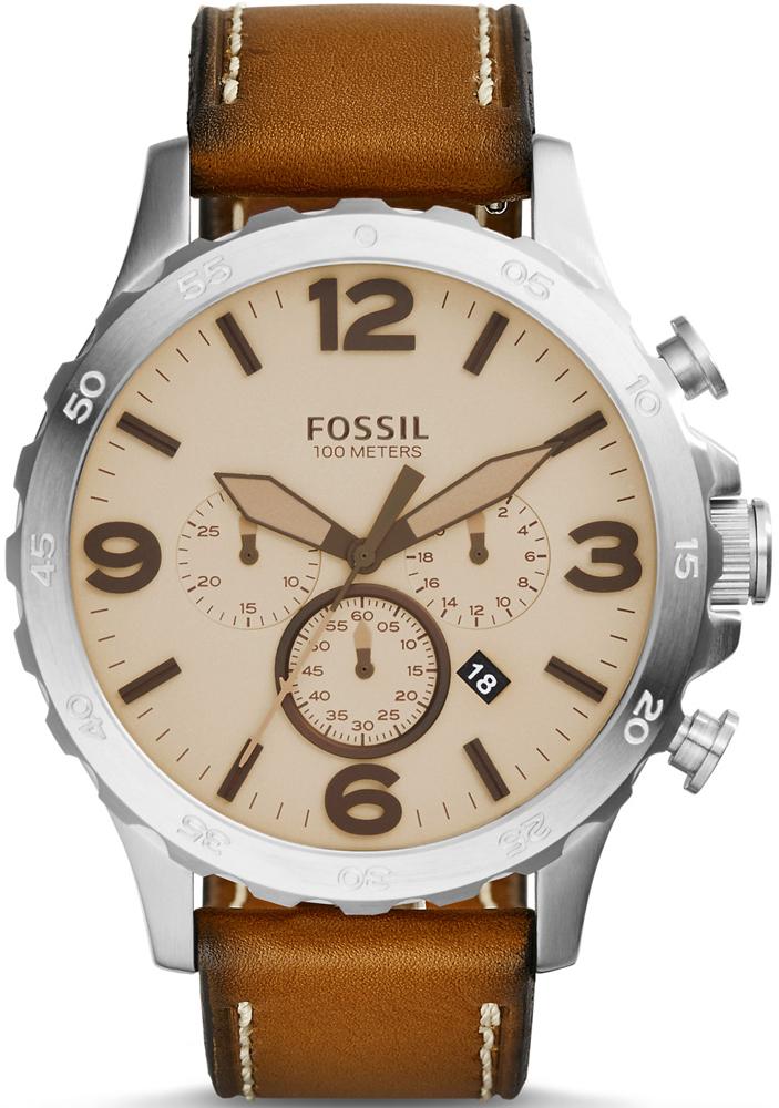 Fossil JR1503 Mens Dress NATE