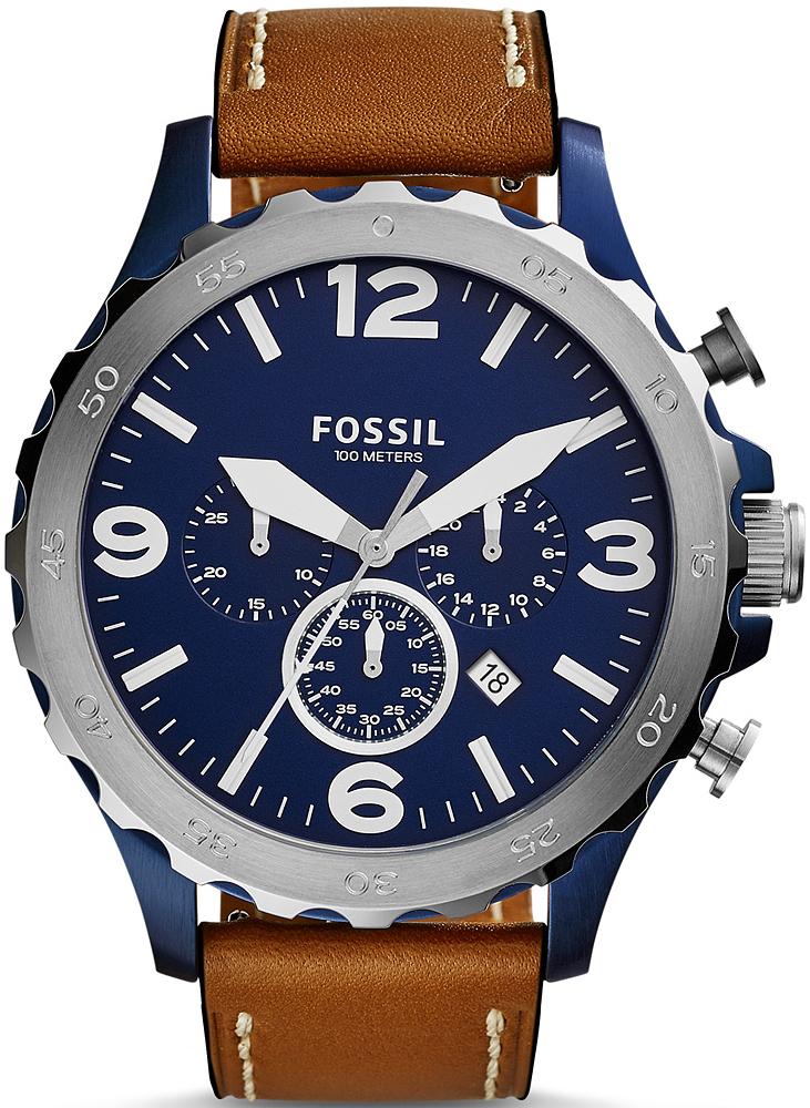 JR1504 - zegarek męski - duże 3