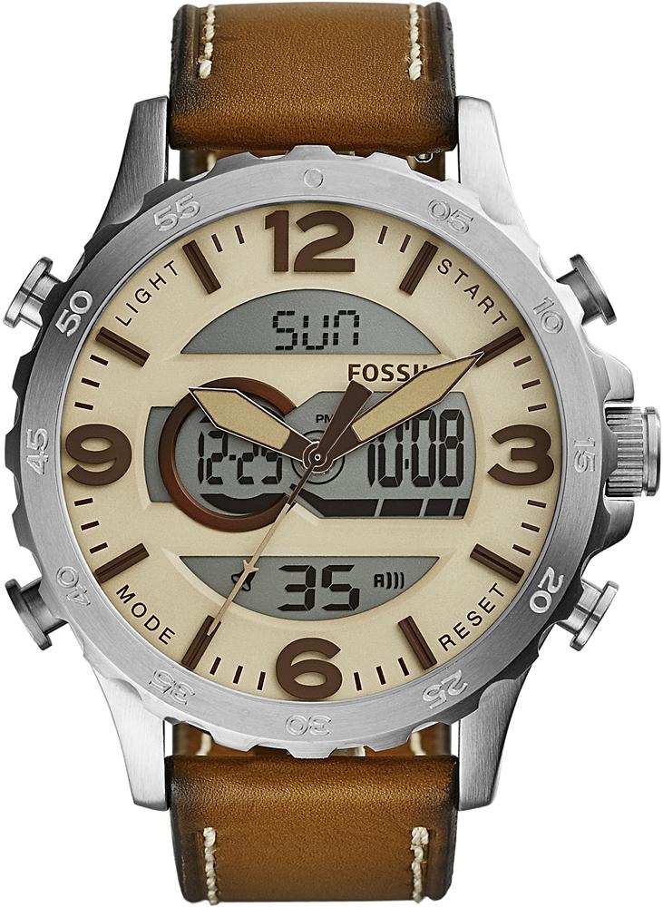 JR1506 - zegarek męski - duże 3