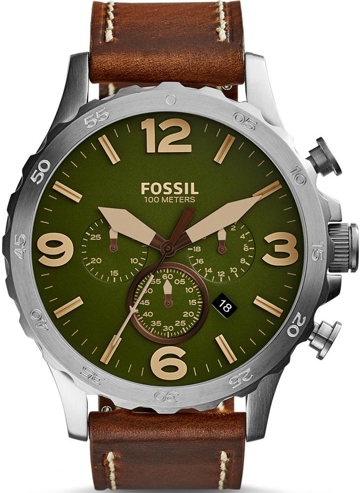 JR1508 - zegarek męski - duże 3
