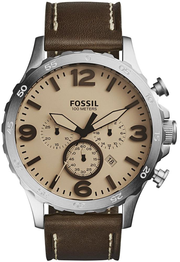 JR1512 - zegarek męski - duże 3