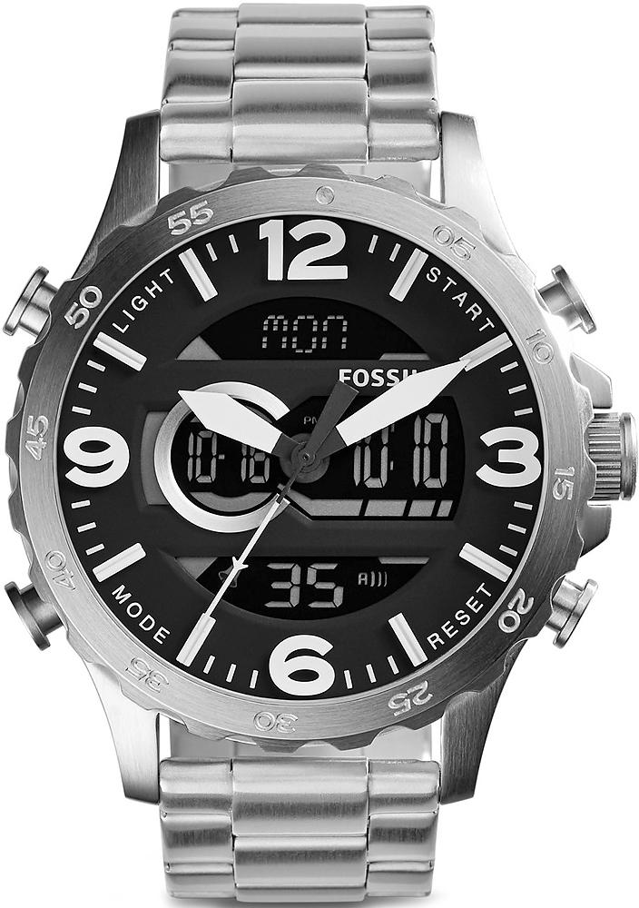 Zegarek Fossil JR1514 - duże 1
