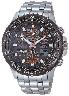 zegarek męski Citizen JY0020-64E