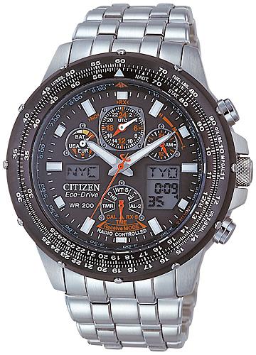 Zegarek Citizen JY0020-64E - duże 1