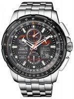 Zegarek męski Citizen promaster JY8069-88E - duże 1
