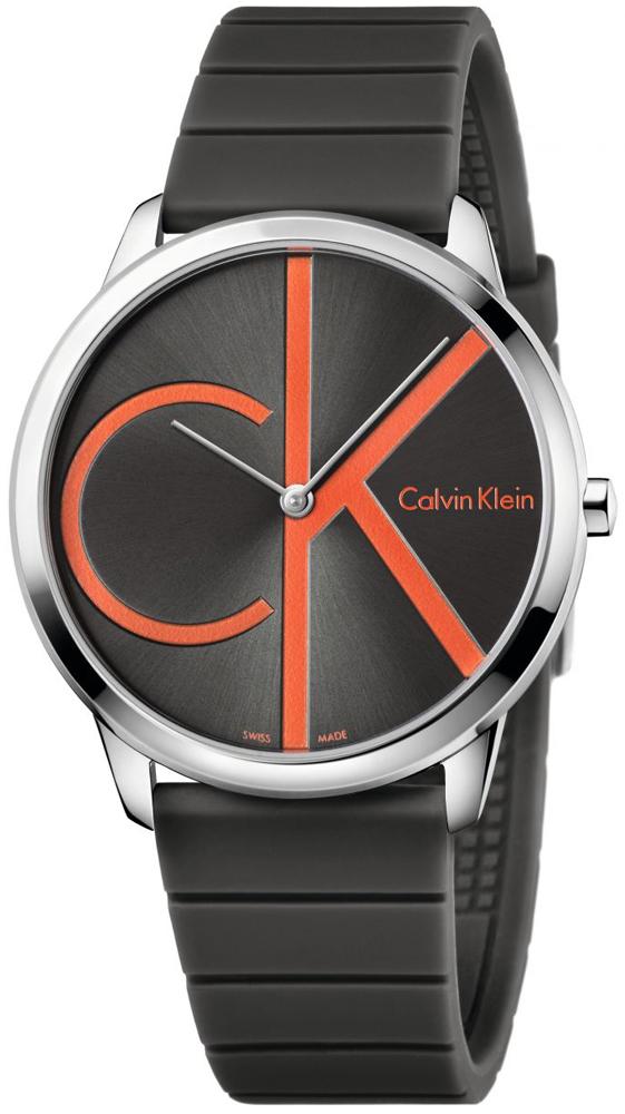 Calvin Klein K3M211T3 Minimal MINIMAL